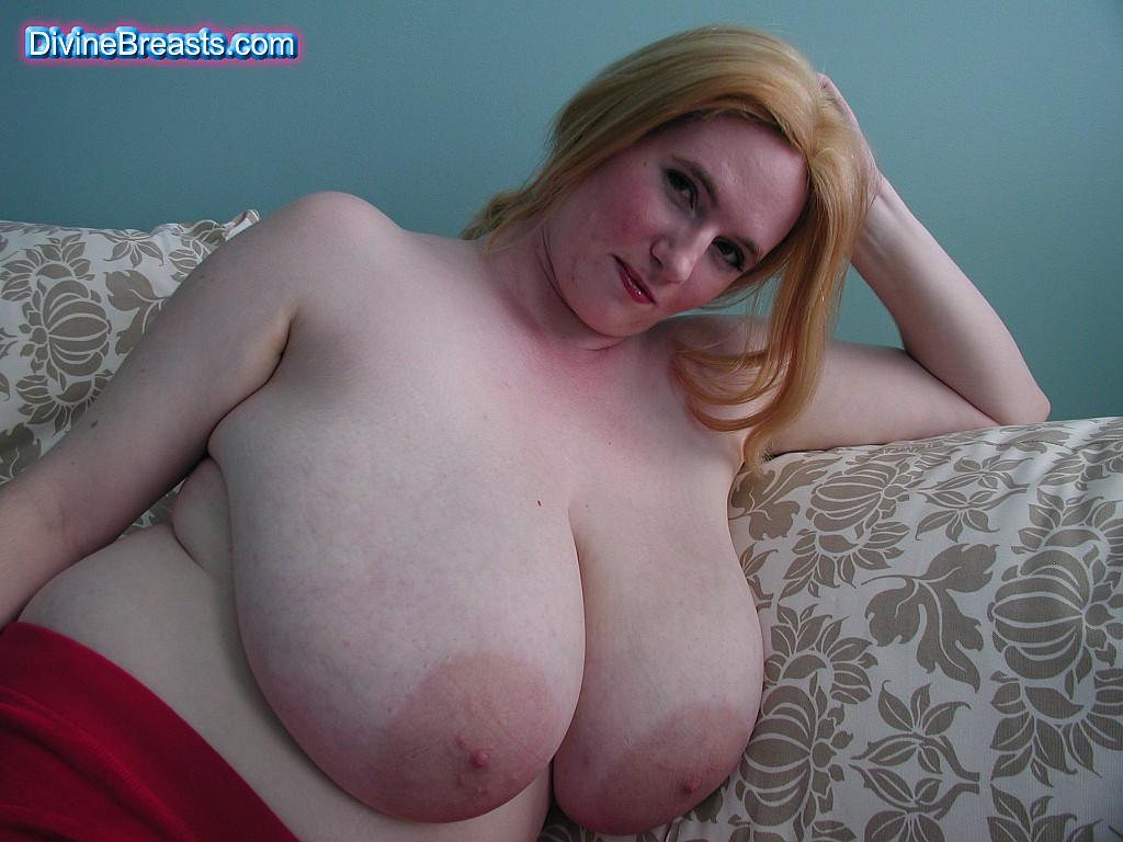 big tits massiv