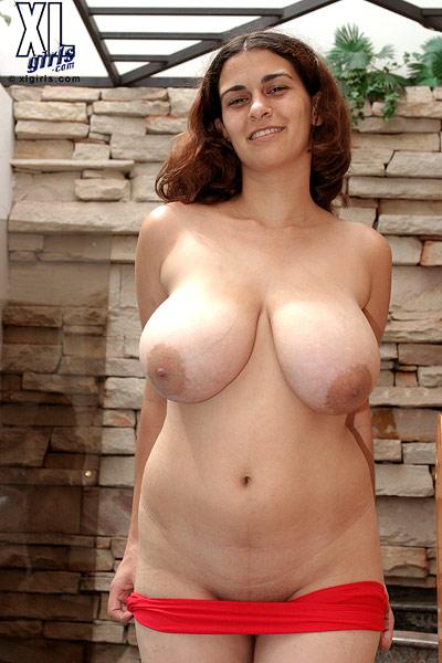 big tit mexican