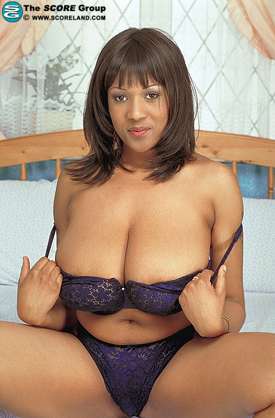 image The biggest black tits of all time
